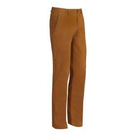 Pantalon Club Interchasse Noël - Moutarde - Taille 44