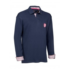 Polo Club Interchasse Noël - Taille 2XL