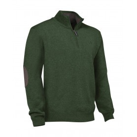 Pull de chasse Club Interchasse Winsley - Kaki