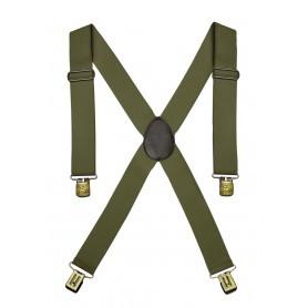 Bretelles de chasse Ligne Verney-Carron Portrush - Vert