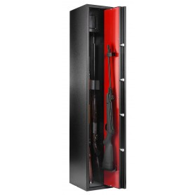 Armoire forte Rietti First / 5 armes