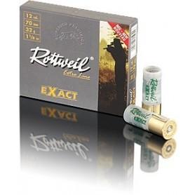 Cartouche Rottweil Exact / Cal. 12 - 32 g
