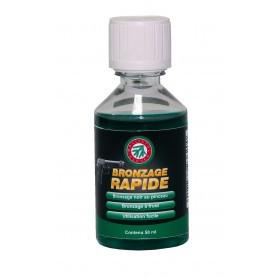 Bronzage rapide Ballistol 50 ml
