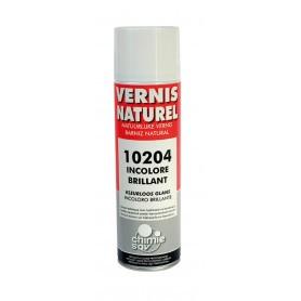Vernis cellulosique brillant naturel aérosol 50 ml