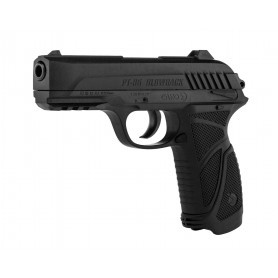 Pistolet CO2 Gamo PT85 Blowback - Cal. 4,5 mm