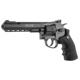 Revolver CO2 Gamo PR-776 - Cal. 4,5 mm