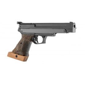 Pistolet air comprimé Gamo Compact Droitier - Cal. 4,5 mm