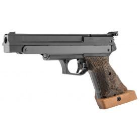 Pistolet air comprimé Gamo Compact Gaucher - Cal. 4,5 mm