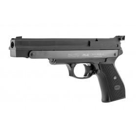 Pistolet air comprimé Gamo PR-45 - Cal. 4,5 mm