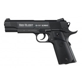 Pistolet CO2 Gamo Red Alert RD-1911 Blowback - Cal. 4,5 mm