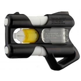 Projecteur gaz lacrymogène Guardian Angel III noir
