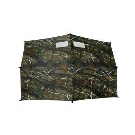 Parapluie d'affût camo