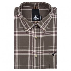 Chemise de chasse Stagunt Jaillot Forest night