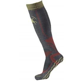Chaussettes de chasse Ligne Verney-Carron Grip Socks