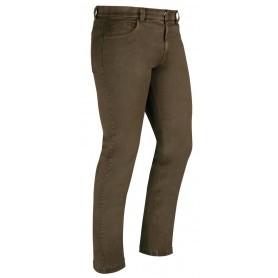 Pantalon de chasse Ligne Verney-Carron Foxstrech II / Marron - Taille 44