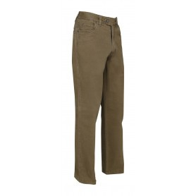 Pantalon Ligne Verney-Carron Week-end Camel