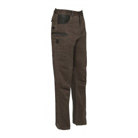 Pantalon de chasse Ligne Verney-Carron Foxstrech cuir