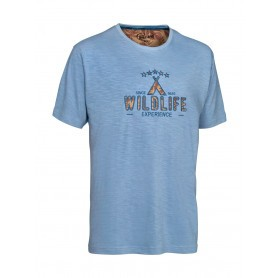 Tee-Shirt Ligne Verney-Carron WildLife