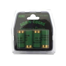 Cartouche SAPL chevrotines Mini Gomm-Cogne / Cal. 12/50