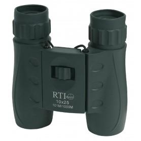 Jumelles pliantes RTI 10x25