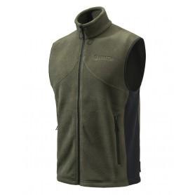 Gilet polaire Beretta Smartech Fleece - Vert