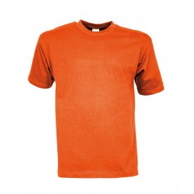 Tee-shirt de chasse Percussion fluo