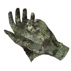 Gants tactiles Ligne Verney-Carron - Snake Forest