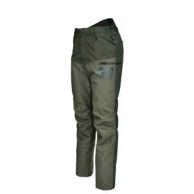 Pantalon de chasse ProHunt Rhino Kaki