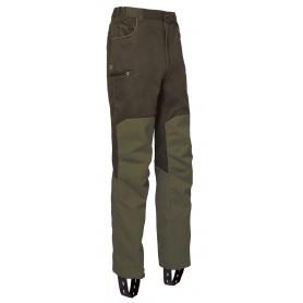 Pantalon de chasse ProHunt Super-Pant Rapace Kaki