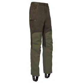 Pantalon de chasse ProHunt Super-Pant Rapace Kaki - Taille 42