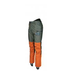 Pantalon de chasse ProHunt Rhino Orange - Kaki