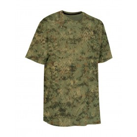 Tee-shirt ProHunt Snake - Ghost Camo Snake Forest