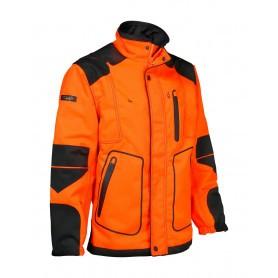 Veste de chasse ProHunt Rapace - Orange