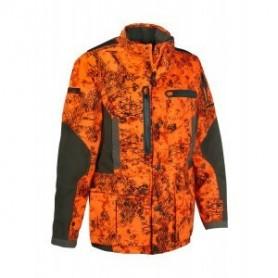 Veste de chasse ProHunt Sika Snake Blaze - Taille XL