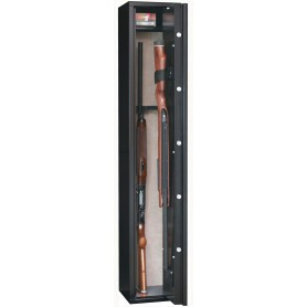 Armoire forte Infac Sentinel S5 / 5 armes