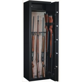 Armoire forte Infac Sentinel SD10 / 10 armes