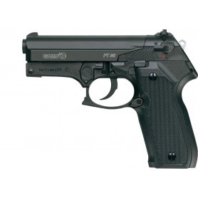 Pistolet CO2 Gamo PT80 - Cal. 4,5 mm