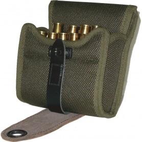 Pochette munitions Niggeloh / 12 balles