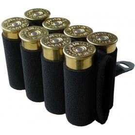 Insert pour pochette munitions Niggeloh / 8 cartouches