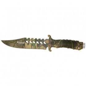 Couteau droit Stepland SLCU042D
