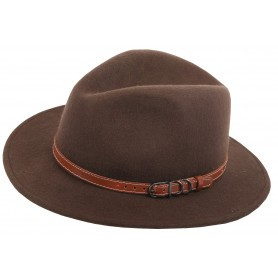 Chapeau de chasse Somlys 983