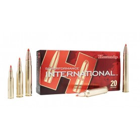 Cartouche Hornady / cal. 7mm RM - Superformance 10 g