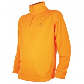 Sweat polaire Treeland Orange T298