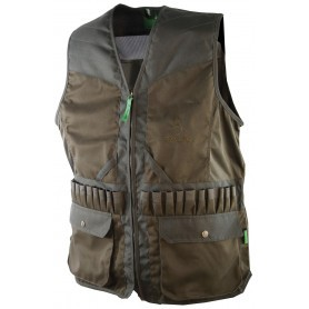 Gilet de chasse Treeland 20 tubes T609 - Taille M