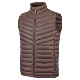 Gilet matelassé Stagunt Teva Light Bark