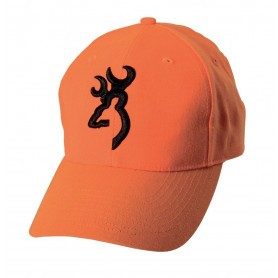 Casquette de chasse Browning Safety 3D