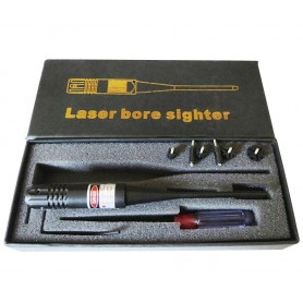 Collimateur de réglage universel Laser Bore Sighter