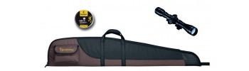 Kit accessoires Browning pour carabine à air comprimé