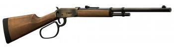 Carabine air comprimé Walther à levier sous garde 4.5 mm
