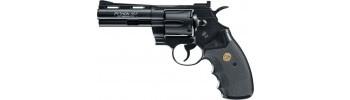 "Revolver Colt Python 4"" Umarex BB 4,5mm"